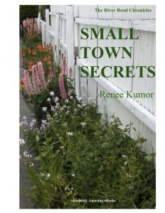 Book 1-SmallTownSecrets