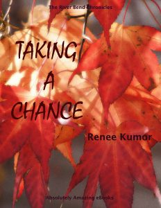 Book 2-Taking a Chance