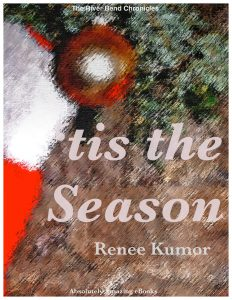 Book 3-'tis the Season