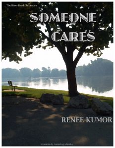Book 5- Someone Cares